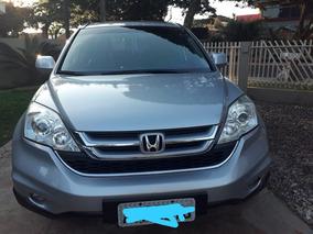 Honda Cr-v Segundo Dono Em Otimo Estado 2011