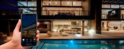 Automação Residencial/empresarial - Alexa E Google Assistant