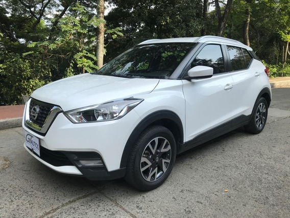 Nissan Kicks Sense Mt Full 2019