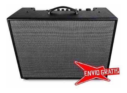 Ftm Line 6 Firehawk 1500 - Amplificador Combo Guitarra 1500