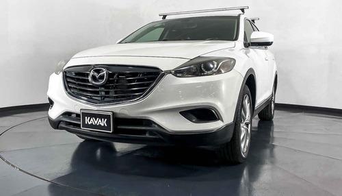 Imagen 1 de 15 de 104384 - Mazda Cx9 2014 Con Garantía