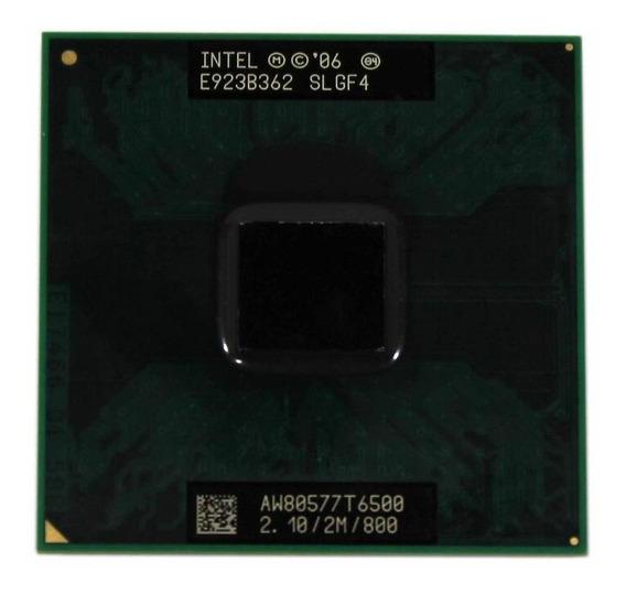 Processador Intel Core 2 Duo T6500 (11259)