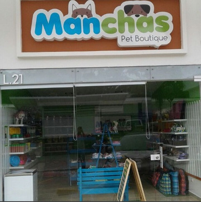 Se Vende Hermosa Boutique Para Mascotas En Pance