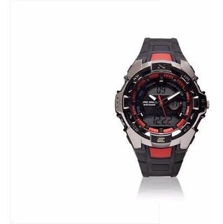 Reloj Pro Space Hombre Psh0070 -4h 100m