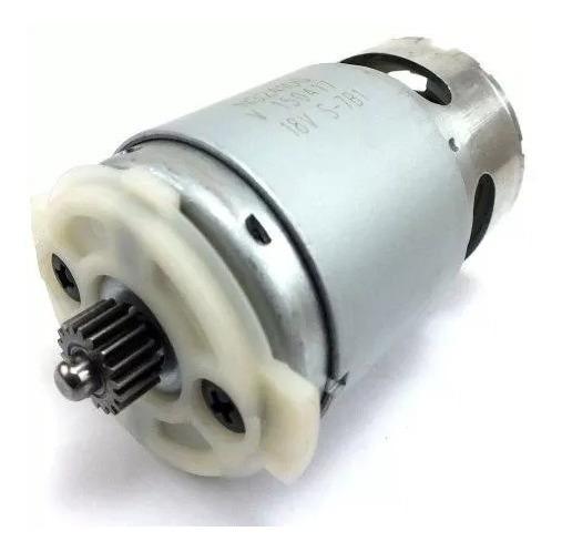 Motor 20v C/ Pinhão P/ Parafusadeira Dcd776 Dewalt N376649