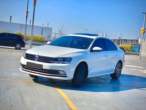 Volkswagen Jetta 2.0 Comfortline Flex Automático 4p 2016