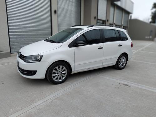 Imagen 1 de 12 de Volkswagen Suran 2012 1.6 Trendline 11b