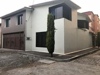 Excelente Casa En Condominio 3 Recamaras $6,300,000