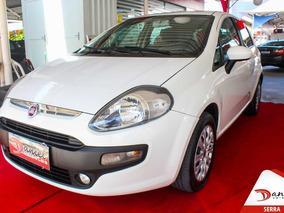 Fiat Punto Attractive 1.4 Flex 2013