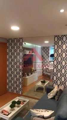 Apartamento Residencial À Venda, Chácaras Reunidas Guaio, Suzano. - Ap0364
