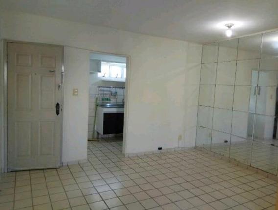Apartamento Em Nova Parnamirim, Natal/rn De 75m² 3 Quartos À Venda Por R$ 135.000,00 - Ap348263