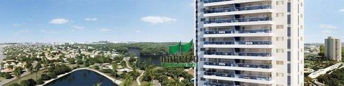 Apartamento Com 3 Dormitórios À Venda, 165 M² Por R$ 1.089.000,00 - Pituaçu - Salvador/ba - Ap1965