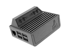 Case Raspberry Pi 3 Atari 2600 - Kit Com 10 Unidades