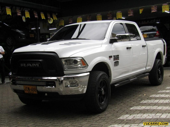 Dodge Ram Laramie 5700 Cc At
