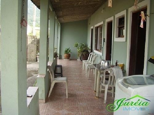 Venda Casa Peruíbe Brasil - C077