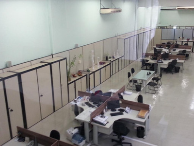 Galpão À Venda, 900 M² Por R$ 5.000.000 - Freguesia Do Ó - São Paulo/sp - Ga0044