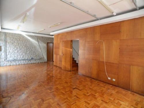 Casa  Comercial Para Locação, Centro, Jundiaí. - Ca0784 - 34729012
