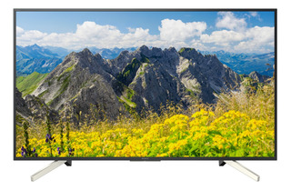 Tv Sony Smart Tv 55 4k Hdr Kd-55x755f