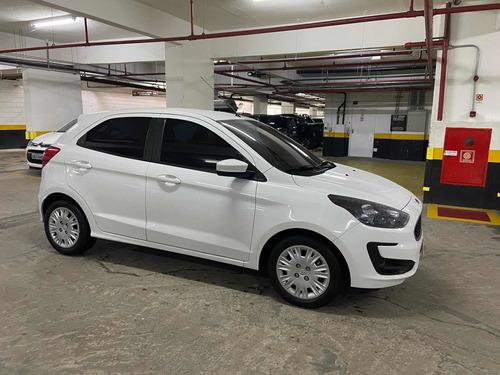 Ford Ka 2019 1.0 Se Plus Flex 4p