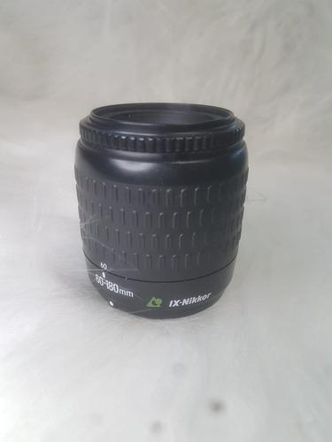 Lente Nikon Ix-nikkor 60-180mm