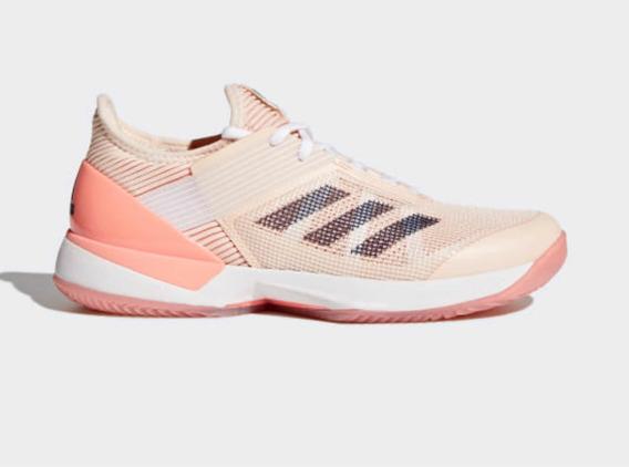 Zapatillas adidas Adizero Ubersonic 3.0