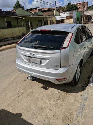 Ford Focus 2.0 Ghia Flex Aut. 5p 2010