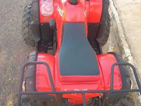 Buggy&cia Quadrociculo 125cc