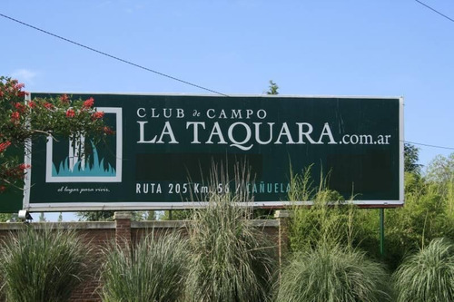 Terreno - La Taquara
