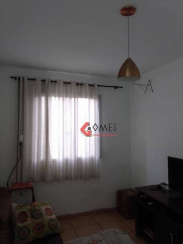 Apartamento Residencial À Venda, Vila Baeta Neves, São Bernardo Do Campo. - Ap2595