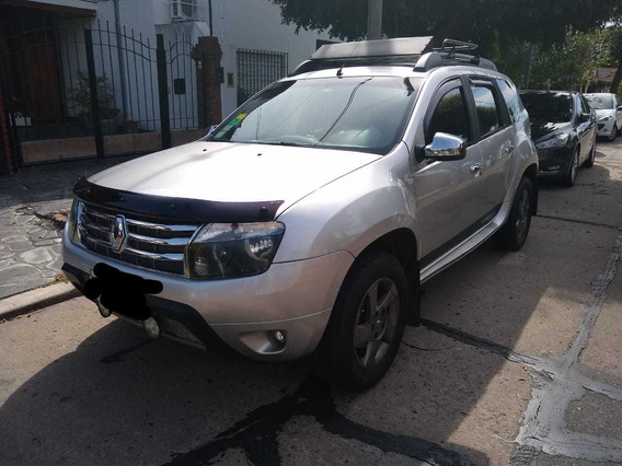 Renault Duster Tech Road 2.0 4x4