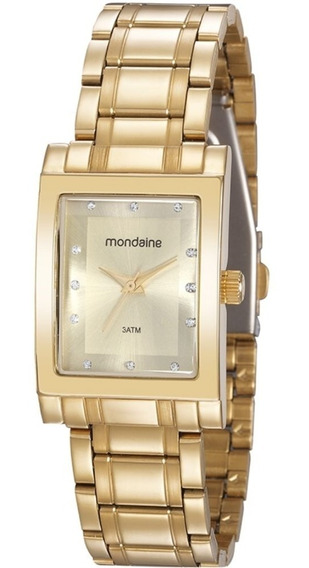Relógio Mondaine Feminino 32103lpmvde1