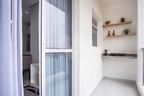 Excelente Apartamento P/locação Próx Parque Central Vila Assunção Santo André - 373-im471411