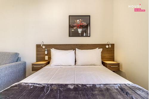 Imagem 1 de 15 de Apartamento - Centro - Ref: 687 - L-687