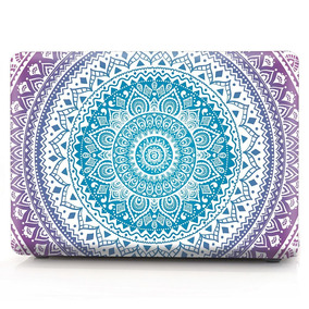 Carcasa Case Funda Macbook Pro 13, 13,3 A1278 Diseño Mantra