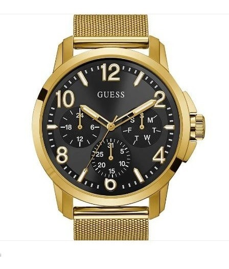 Relógio Guess Masculino 92681gpgtda2