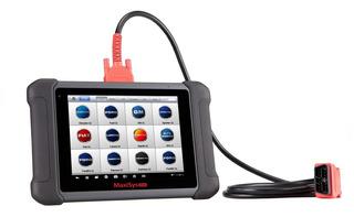 Escaner Autel Maxisys Ms906 Profesional + Interface Toyota