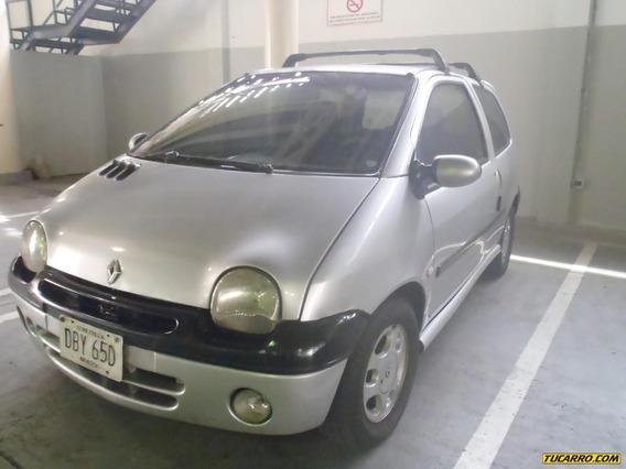 Renault Twingo Sincronica