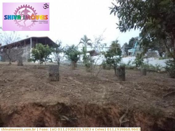 Terrenos Em Condomínio À Venda Em Mairiporã/sp - Compre O Seu Terrenos Em Condomínio Aqui! - 782335