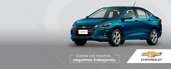 Chevrolet Onix Turbo Modelo 2021