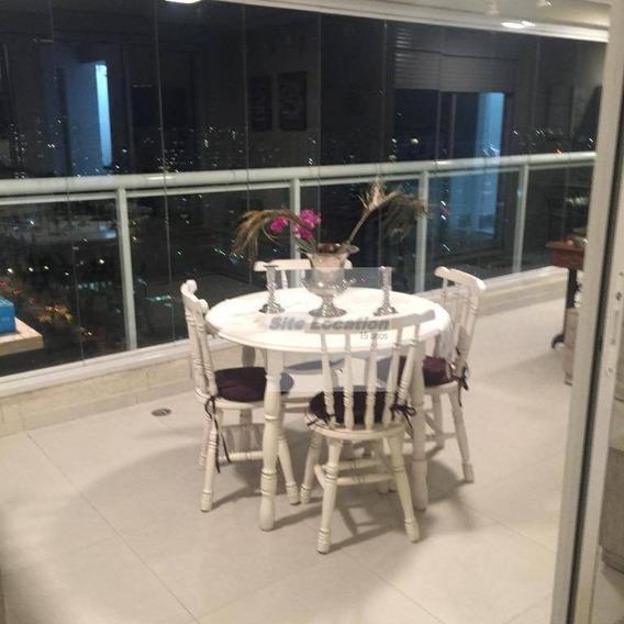 93913 Ótimo Apartamento Para Locação Mobiliado Na Vila Mascote - Ap2504