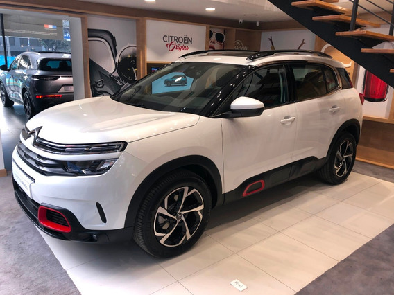 Citroën C5 Aircross 1.6 Turbo 2020