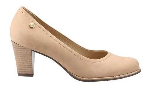 Gacel | Zapatos Ww Margot Ta Tabaco 656114