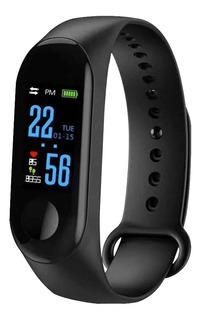 Reloj Smart Watch Band Deportivo Sport Slim 100 - Bluetooth