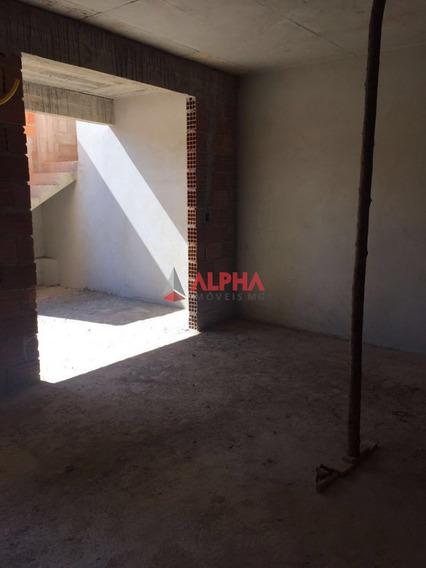 Casa Com 2 Quartos Para Comprar No Duque De Caxias Em Betim/mg - 4766