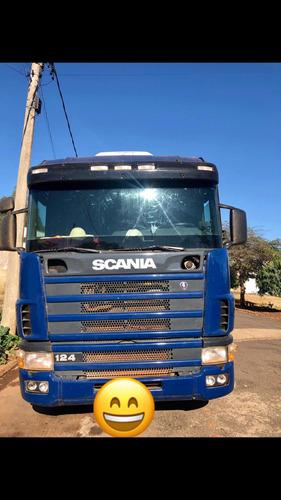 Imagem 1 de 3 de Scania Scania