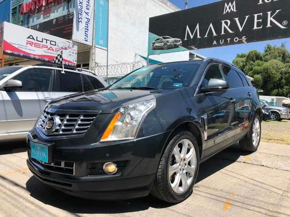 Cadillac Srx 3.6 Premium V6 At 2014