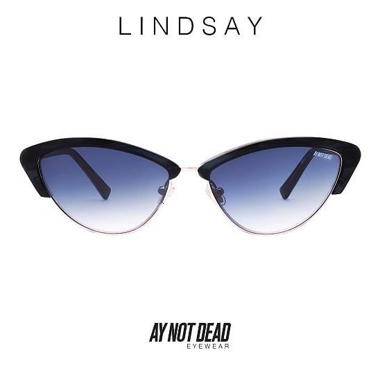 Anteojos De Sol Ay Not Dead Lindsay Gafas Mujer