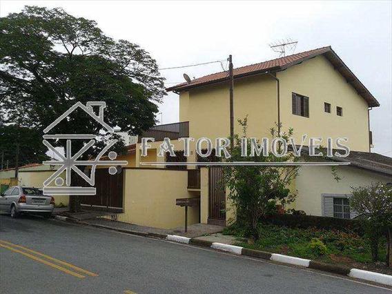 Sobrado Com 3 Dorms, Centro, Arujá - R$ 885.000,00, 300m² - Codigo: 1022 - V1022