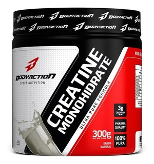 Creatina Powder Monohydrate | 300g | Body Action