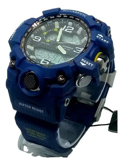 Relógio Barato Natação Mergulho